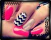 !N Nails P-R Medium