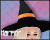 Kids Witch Hat
