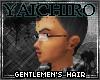 Gentlemen's Hair