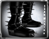 Dark Side Gothic Boots