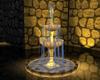 !Z! Gold Fountain