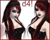 d4! Vampire Kamilla