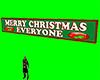 [AR] Christmas banner 01