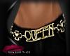 ~sexi~THIN Queen Gold