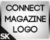 Connect Magazine Logo