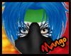 -DM- Parrot Ara Hair M
