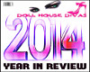 DHD 2014 YearInReview