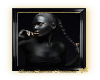 Frame black woman 16
