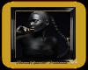 Frame black woman 16