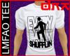 [DNA] I'm Shufflin | Tee