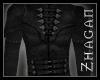 [Z] Dark Lord Armor blk