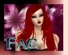 Fae- Red Faithlyn