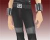 Cybergoth Pants