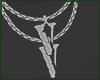vlone chain