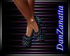 (DAN) Sara Shoes