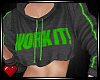 *VG* Workout Hoodie