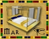 ~Mar Egyptian Luxury Bed