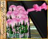 I~Noir Pink Roses