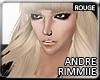 |2' Blonde Rimmii