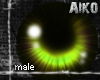 [Aiko]Midori Male Eyes