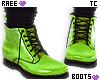® Tc.Alien Boots