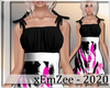 MZ - Fannie Dress Punch