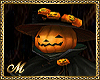 HALLOWEEN FLYING WITCH