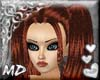 *MD*Brown Enigma hair