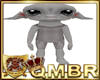 QMBR Ani Dobby Elf HP