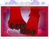 ☪»Priest F Feet