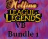 LoL VB Bundle Pack 1
