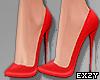 I Love Red Heels.