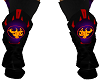 {qlm} leg guards