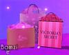 .B. ✧ Shopping Bags