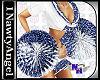 (1NA) Pompoms Colts