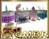 QMBR Wonderland TeaTbl G