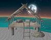 ~CR~Beach Pillow Hut