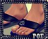 !P -North- Sandals V2