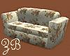 ZB~ Victorian Sofa...