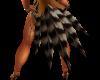 Native Falcon Tail Fethr