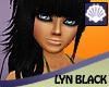 [summer] lyn Black