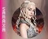 Daenerys Cutout