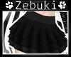 +Z+ Loli Skirt Blk ~
