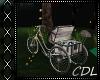 !C* Halloween Bike
