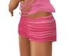 (SC) Hot Pants Pink