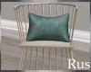 Rus Wood Chair 2