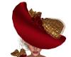 Be My Valentine Hat/Blnd