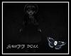 Snuffy Doll