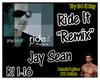 Ride It Remix
