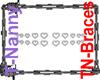 TN-Braces
